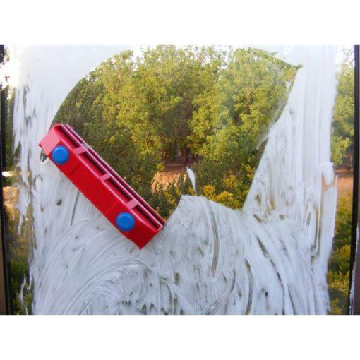 מגב מגנטי לניקוי חלונות -20 ממ