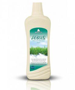 נוזל מבשם ומחטא רצפות בניחוח פרש - J-FRESH