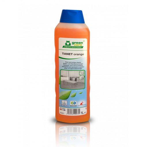 נוזל רצפה אקולוגי תפוזים -1 ליטר